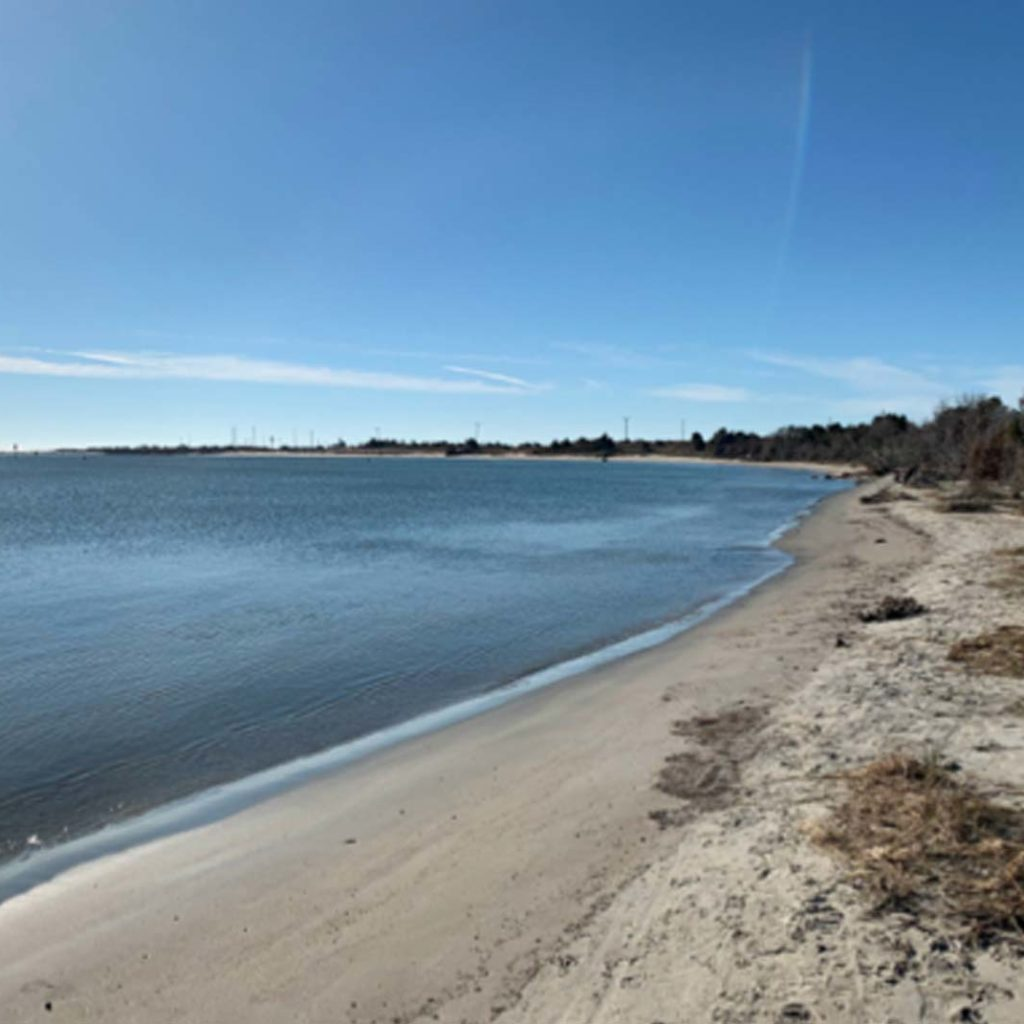 Radio Island Beach Access Local Attraction Beaufort Hotel