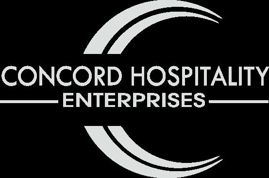 Concord Hospitality Enterprises logo