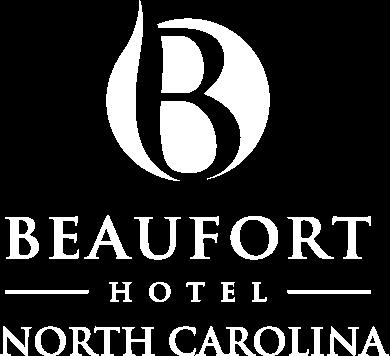 Beaufort Hotel North Carolina logo