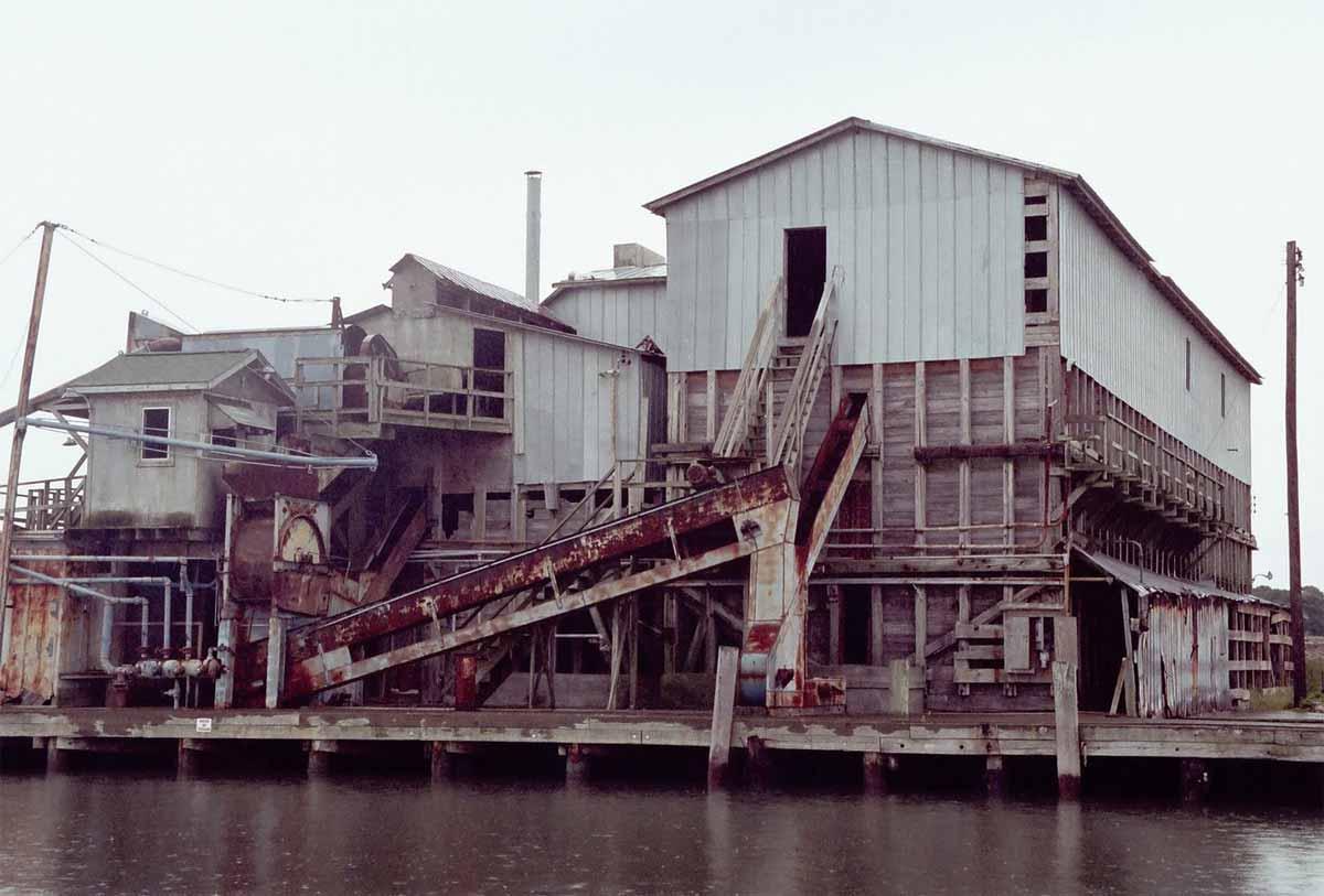 Beaufort Fisheries in Beaufort NC